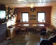Kompletne zrekonštruovaná chata v krásnom prírodnom prostredí