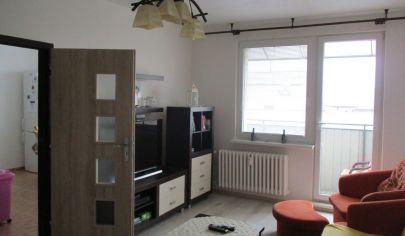 NITRA 4 izbový byt 99,2m2 Klokočina