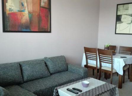 STARBROKERS –  3-izbový byt s loggiou po kompletnej rekonštrukcii v lokalite Ružinov
