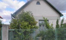 PREDAJ, 4i. rodinný dom s 22 árovým pozemkom v obci Vydrany
