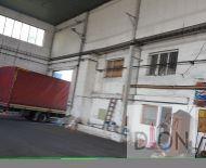 SKLAD 2.300 m2 NA PRENÁJOM V STRÁŽENOM AREÁLI