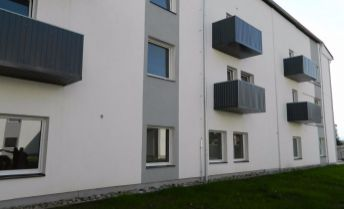 2 izbový byt na prenájom v Liptovskom Mikuláši