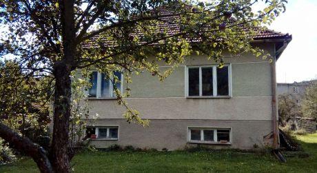 Predaj rodinný dom Cinobaňa.