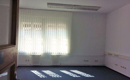 Kancelárske priestory na prenájom, Gunduličova ulica