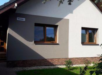 Prenájom RD s garážou vhodný aj pre firmu – Orechova, Košice