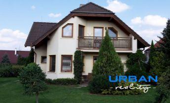 Exkluzívny predaj 4i. domu v Hamuliakove