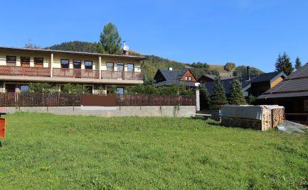 Predaj dvoch samostatných 2 izbových rekreačných bytov v Nízkych Tatrách, Donovaly