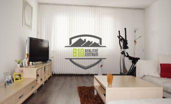 Exkluzívne  - 3 izbový byt Martin/  Záturčie