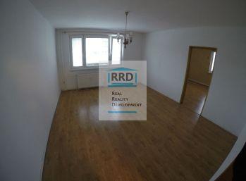 3. izbový byt Martin-Záturčie (rezervovaný)