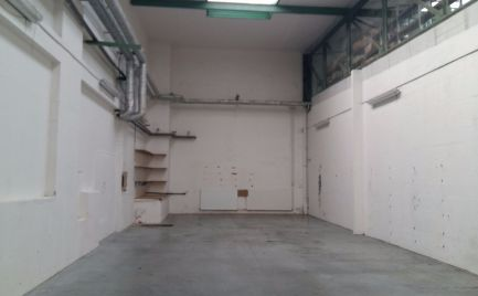 Sklad na prenájom, 170 m2, Pluhová ul.