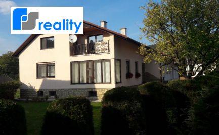 Predaj rodinného domu s podnikateľským priestorom