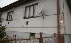 Rodinný dom, s garážou v Hodkovciach, Košice - okolie
