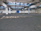Výrobné a skladové priestory v Nitre na prenájom