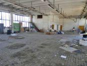 Skladové priestory v Nitre na prenájom