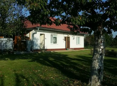 MAXFIN REAL - na predaj rodinný dom v Jovse