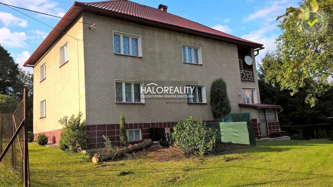 Rodinný dom-Predaj-Svrčinovec-92000.00 €