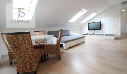 Utulny 3-izbový byt na Jelenej ulici v Starom Meste
