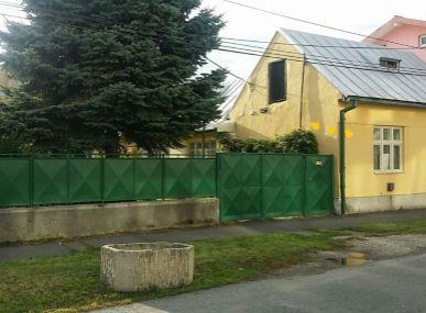 MAXFIN REAL - na predaj rodinný dom Michalovce