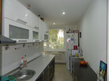EXKLUZÍVNE!Predáme 3-izb.byt v Seredi
