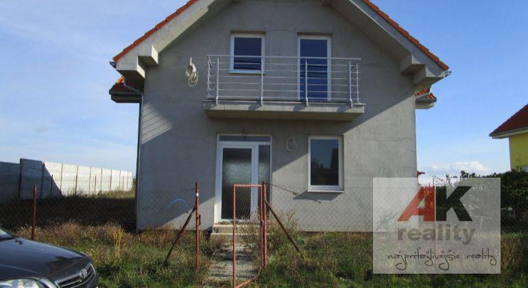 5 izb. RD, Čataj, okr. Senec, 147 m2, novostavba, najlepšia ponuka na trhu !!!
