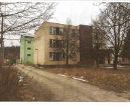 Predaj, administratívna budova, ubytovňa, Prievidza
