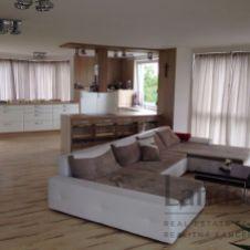 NOVÉ: Lukratívny 4izb byt v Rusovciach, 200 m2, 1100 EUR od Februára 2018
