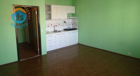 Exkluzívne na predaj 1 izbový byt s balkónom, Nové Mesto nad Váhom, ul. Tematínska