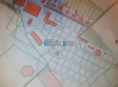 MAXFIN REAL na predaj pozemok Alekšince časť Lahne 882m2