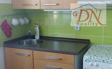 PREDANÉ! 1 izbový byt na predaj, Klokočina, Nitra