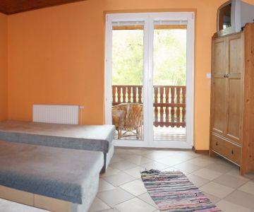 Prenájom bytu v rodinnom dome Liptovský Mikuláš časť Mútnik