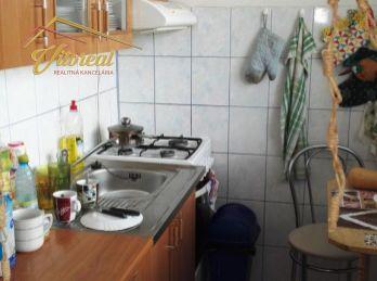 EXLUZÍVNE na predaj 1 i byt so 6 m loggiou na Kysuckej ul.