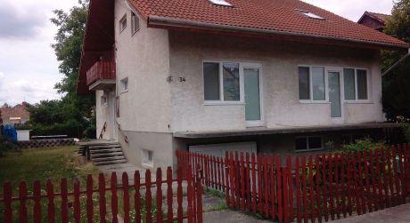 6 izbový dom na prenájom Mosonmagyaróvár