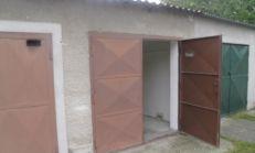 PREDAJ, garáž v Dunajskej Strede, Boriny