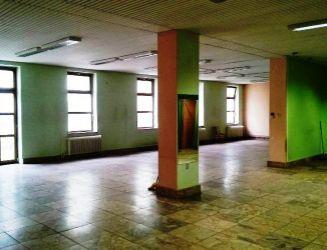 Prenájom Obchodné  priestory 553 m2 Žilina Centrum
