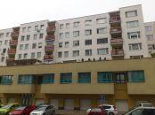 Prenájom 4 izboveho bytu v Ružinove na Mraziarenskej ul. od 1.1.2018