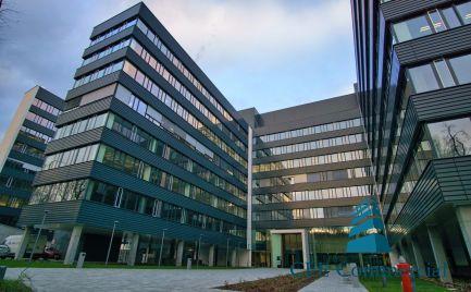 Moderný kancelársky priestor na prenájom, 380 m2