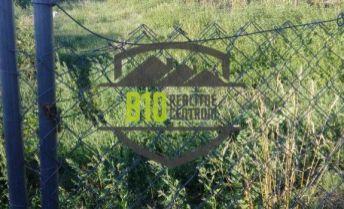 Stavebný pozemok - Drahovce - predaj