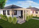 Predaj, 3i tehlový dom, 354 m2 pozemok