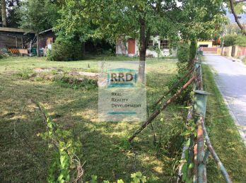 Pozemok pre rodinné domy -Stráne