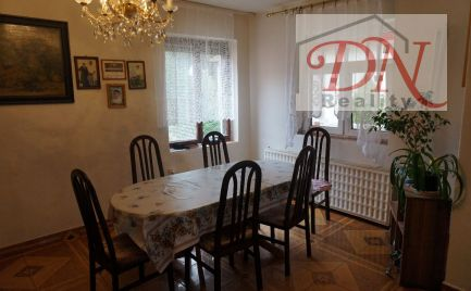 Na predaj 3x RD v obci Jelšovce, zaujímavá ponuka s 26 á pozemkom