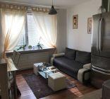 1 izbový byt  Topoľčany / kompletne zariadený