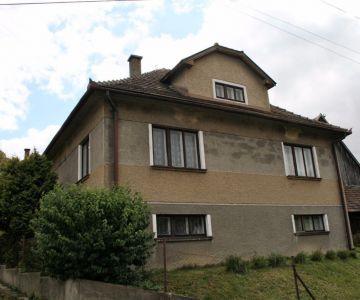 Rodinný dom na predaj, Jakubovany - Liptovský Mikuláš