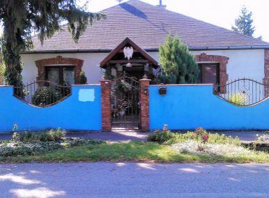 MAXFIN REAL – na predaj rodinný dom vLeviciach