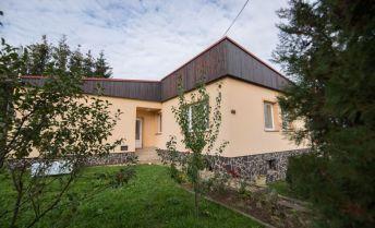 Rodinný dom v Liptovskom Mikuláši - Beniciach