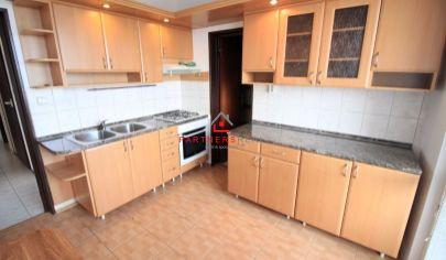 Príjemný 3-izbový byt s loggiou,šatníkom a špajzou,predaj,KVP-Jasuschova