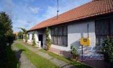 Predaj RD 3+1 v obci Kráľová nad Váhom.