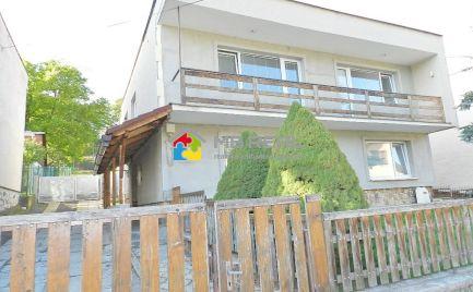 Rodinný dom, Stará Kremnička, pozemok 803 m2
