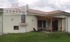 PREDAJ, 4i. novostavba v obci Blatná na Ostrove
