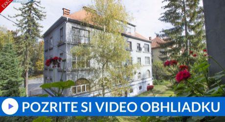 EXKLUZÍVNE Priestranný (115m2) 3 izbový byt v blízkosti centra mesta s možnosťou garáže