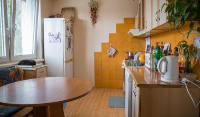 Byt 4+1 (82 m2), sídl. Mier Sp. Nová Ves
